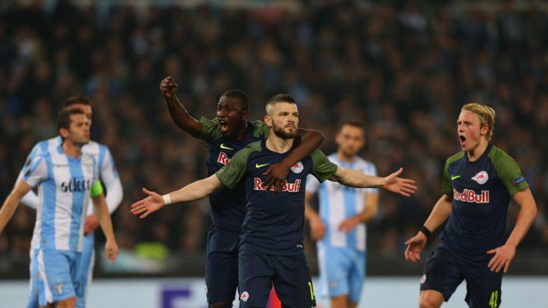 Arrihet marrëveshja, Valon Berisha transferohet në Serie A te Sampdoria