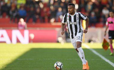 Alex Sandro gati rinovimin me Juventusin, por Manchester United vazhdon interesimin për brazilianin