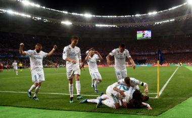Perezi e urdhëron Lopeteguin t'i largojë pesë yje prej Realit