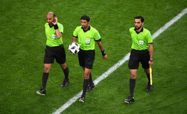 Ndajnë drejtësinë në ndeshjet e Kampionatit Botëror, zbulohet shuma që gjyqtarët fitojnë në Rusia 2018