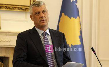 Thaçi: Më 24 qershor fillon faza finale e dialogut me Serbinë (Video)