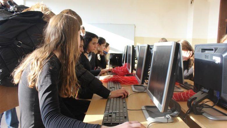 KEDS-i përkrah shkollat në rritjen e cilësisë në arsim