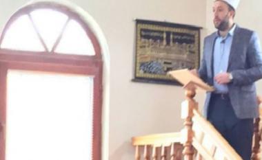 Imami Bedri Bytyqi nga Rahoveci apelon të hoxhallarët: Mos shkoni në varrim të Hilmi Haradinajt