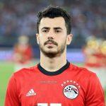 Mahmoud Elwensh