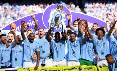 Sagna: City do ta dominojë Ligën Premier për disa vite, do ta fitojë edhe Ligën e Kampionëve