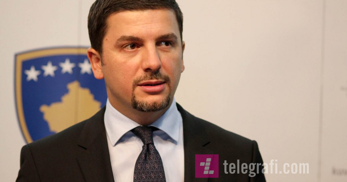 Krasniqi  Qëndrimet e LDK së ndërrojnë më shpesh se moti në Kosovë