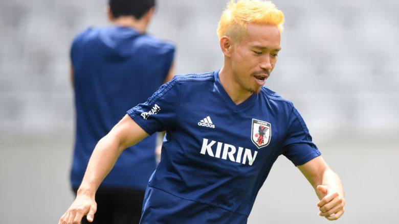 Galatasaray ka arritur marrëveshje për Nagatomon?