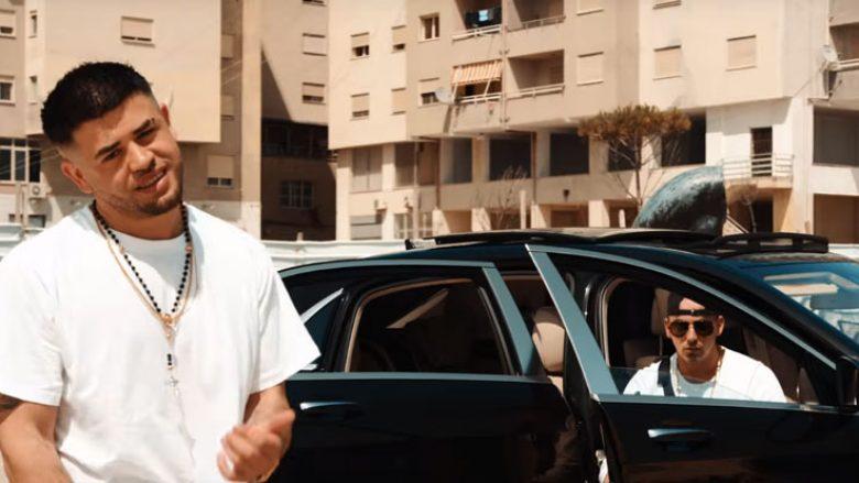 Noizy dhe Raf Camora (Foto: YouTube/ThisIsNoizy)