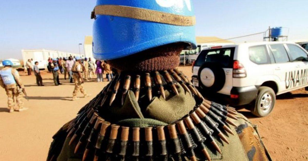 Vritet shqiptari në Afrikë, ishte pjesë e misionit të OKB-së