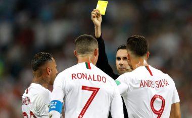 Portugalia publikon listën për ndeshjet ndaj Polonisë dhe Skocisë, mungon Ronaldo
