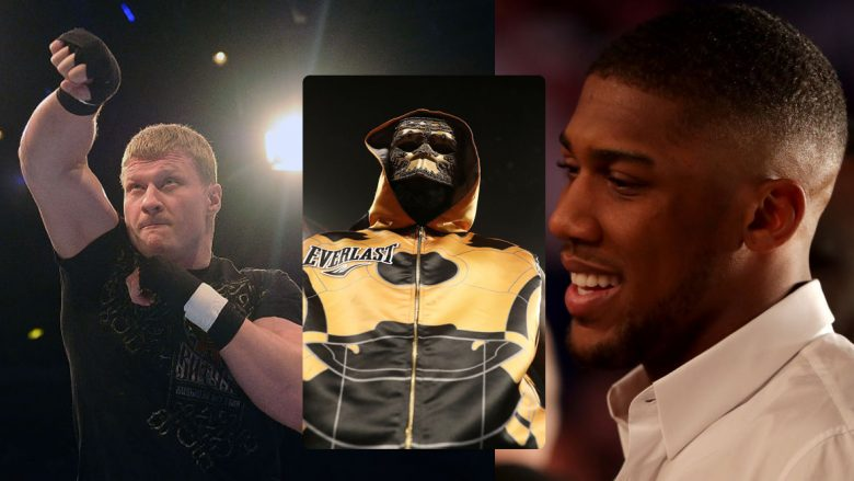 WBA e detyron Joshuan të ndeshet me Povetkin, meçi ndaj Wilder shtyhet për vitin tjetër