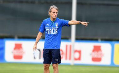 Mancini: Italia do të prodhojë talente si kohët e fundit Franca