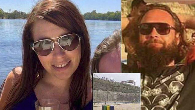 Australiani dhe e dashura e tij britanike gjetën vdekjen në Portugali, derisa po tentonin të bënin një selfie (Foto)