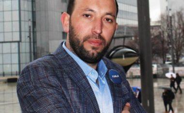 Partia Fjala distancohet nga deklarata e ish kandidatit të tyre për Malishevën, Bedri Bytyqi