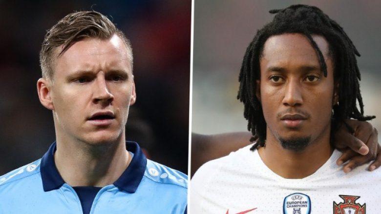 Arsenali vazhdon të kërkojë përforcime, Leno dhe Martins të pëlqyerit