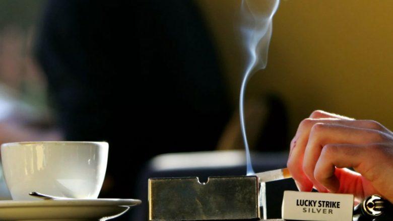 Kafe + cigare = kombinim fatal për zemrën