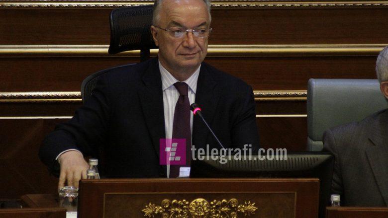 Haliti ka vërejtje ndaj buxhetit të paraparë për vitin 2019