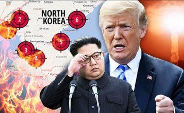 """""""E shkurtër, brutale dhe e përgjakshme"""": Detaje se si do të dukej lufta SHBA-Kore Veriore në rast të dështimit të Samitit Trump-Kim! (Foto)"""