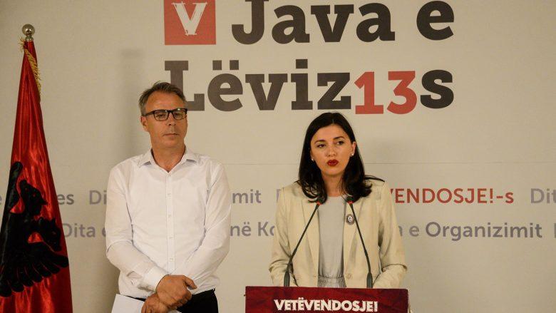 LVV: Aktgjykimi i Gjykatës Kushtetuese për pagat është i padrejtë e korruptiv