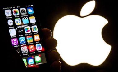 Shitjet e iPhoneve shënojnë rënie prej 15%