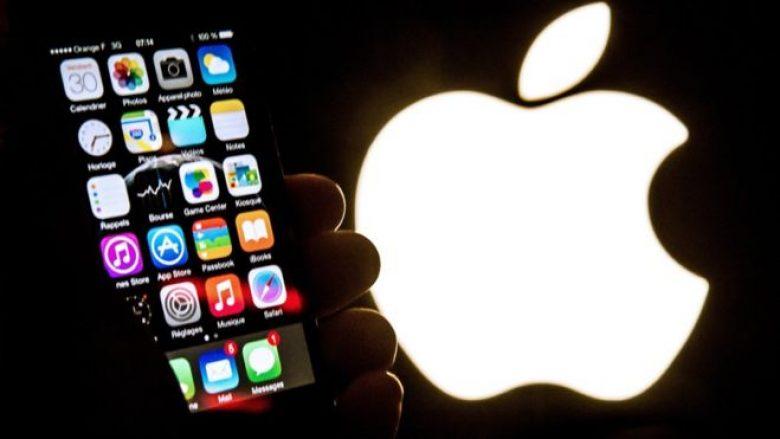 Apple dënohet me miliona për shkak të gabimit