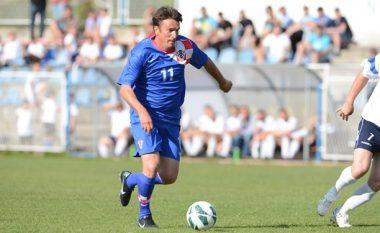 Ardian Kozniku sjell Lokomotivën e Zagrebit në Gjakovë, kroatët me kamp për zbulimin e talentëve