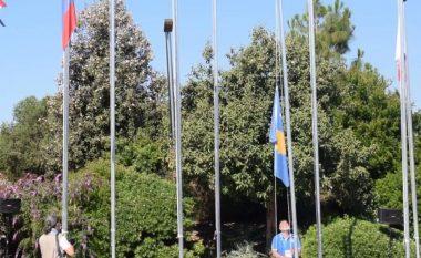 Flamuri i Kosovës ngritët në Spanjë për Lojërat Mesdhetare 'Tarragona 2018'