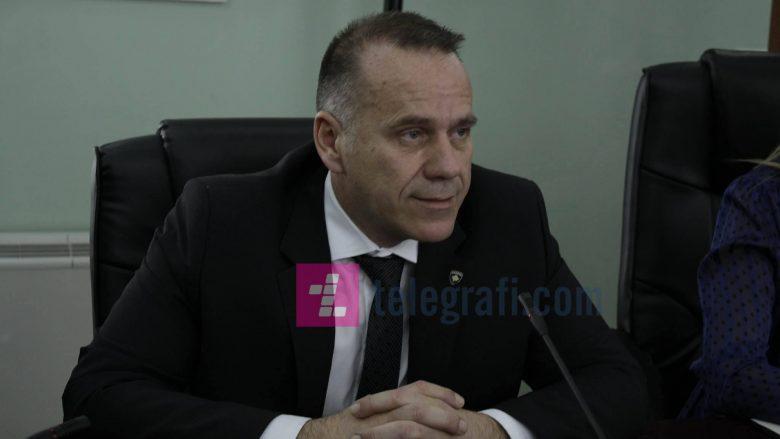 Avni Arifi tregon se kur do të bisedohet me Serbinë për të pagjeturit dhe dëmet e luftës