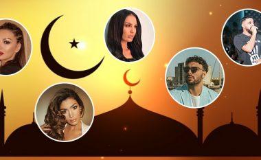 Urimet e yjeve shqiptarë për festën e Fitër Bajramit