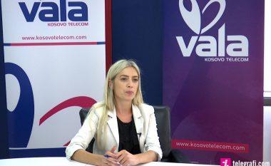 Shatri-Berisha: Telekomi duhet t'i ulë pagat deri në 20% (Video)