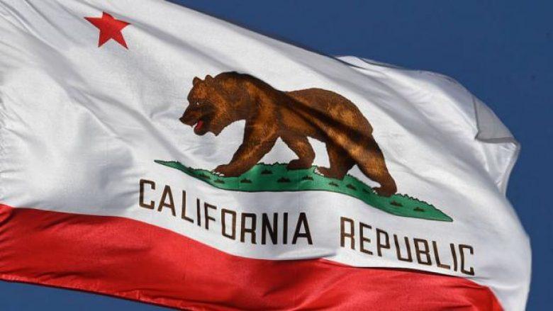 Kalifornia do të mund të ndahet në tri shtete
