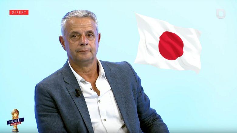 Sokoli: Japonia ka planifikuar të shpallet kampione në vitin 2050, plani i tyre po shkon mirë