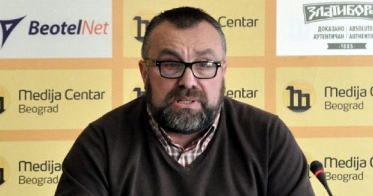 Gazetari, që po hetonte vrasjen e Ivanoviqit, tregon në polici si u rrëmbye dhe si u trajtua nga rrëmbyesit