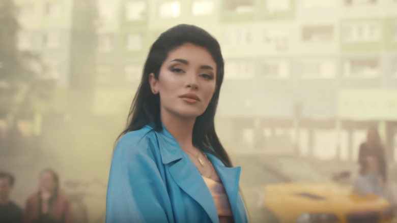 Era Istrefi (Foto: YouTube)