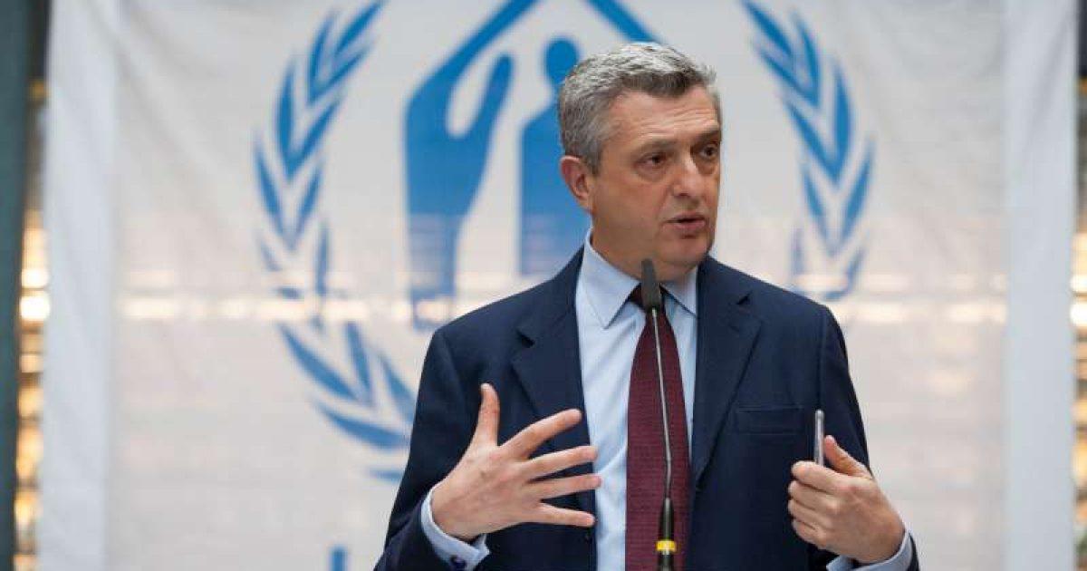 komisioneri-i-larte-i-okb-se-per-refugjatet-marreveshja-globale-per-refugjatet-eshte-e-domosdoshme