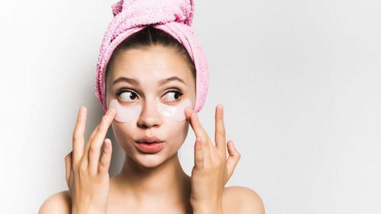 5 zgjidhje 5 minutëshe për 5 probleme të fytyrës