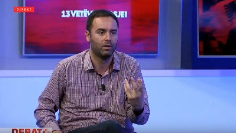 Glauk Konjufca për dialogun: Është finale që përcakton raportin shtetëror mes Kosovës dhe Serbisë (Video)