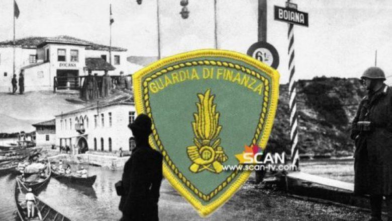 """Si erdhi misioni i """"Guardia di Finanza"""" në Shqipëri për të ngritur """"Rojet Mbretnore të Kufinit"""" në vitin 1929!?"""