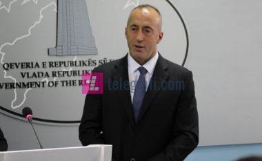 Haradinaj flet për vërshimet në Suharekë: Do të bëjmë çdo gjë që të parandalojmë rrezikimin e jetës së qytetarëve