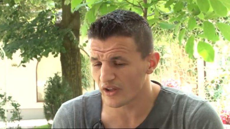 Haxhi Krasniqi: Deri në vdekje do të më rrahë zemra kuq e zi