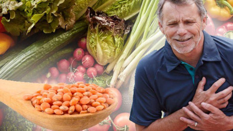 Ushqimet më të mira për ta parandaluar sulmin e zemrës