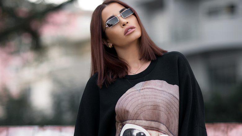 """Jonida Maliqi: """"N'errësirë"""" – drita që më riktheu pranë publikut tim"""