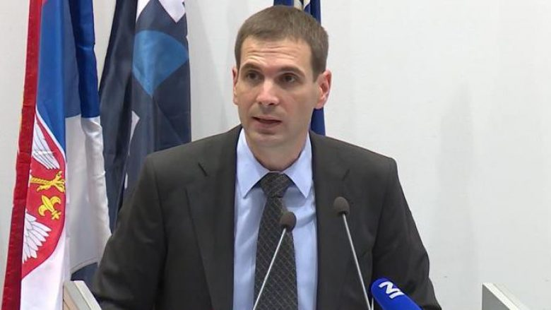 Jovanoviq: Serbia nuk mundet, edhe Kosovën edhe Evropën