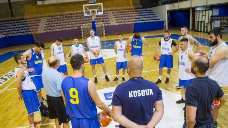 Përfaqësuesja e Kosovës zhvendoset të hënën në Gjakovë për përgatitje intensive për dy ndeshjet kualifikuese