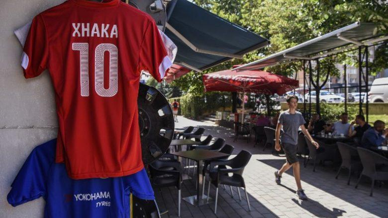 Mediat zvicerane: E gjithë Kosova do ta mbështesë Zvicrën kundër Serbisë