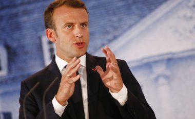 Macron: Shumica e vendeve ishin kundër Shqipërisë, hapja e negociatave vetëm për Maqedoninë e Veriut do të ishte e tmerrshme për rajonin