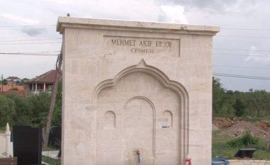 Fshati Shushicë, vendlindja e Mehmet Akif Ersoy-t (Video)