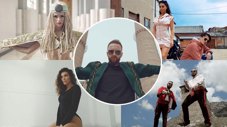 Adresa e hiteve – producenti Mixey: Punoj për t'i arritur ëndrrat, dyert e suksesit hapen vetvetiu