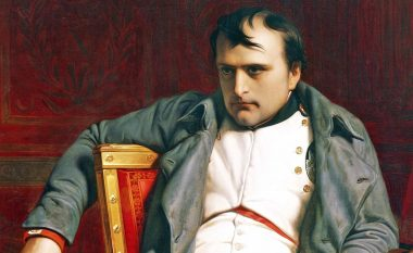 Thënie të Napoleonit: Aftësia nuk është asgjë pa mundësinë