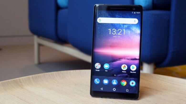 Një model i ri i telefonit vjen nga Nokia